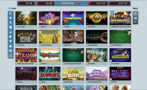 BetNCatch Casino Games