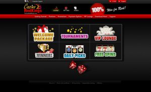 Casino RedKings Promotions