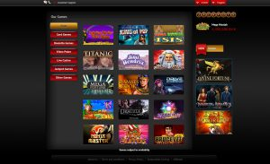 Casino RedKings Slots