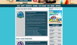 Reel Island Promotions