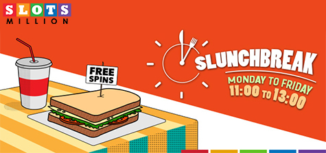 Slots Million Slunchbreak