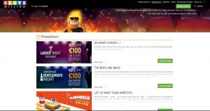 Slots Million Promotions