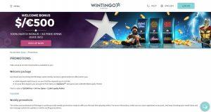 Wintingo Promotions