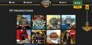Casino Cruise Promotions