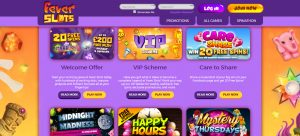 Fever Slots Casino Promotions