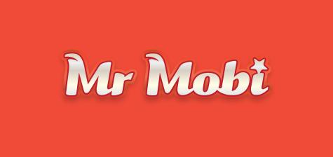 Mr Mobi 50 Free Spins