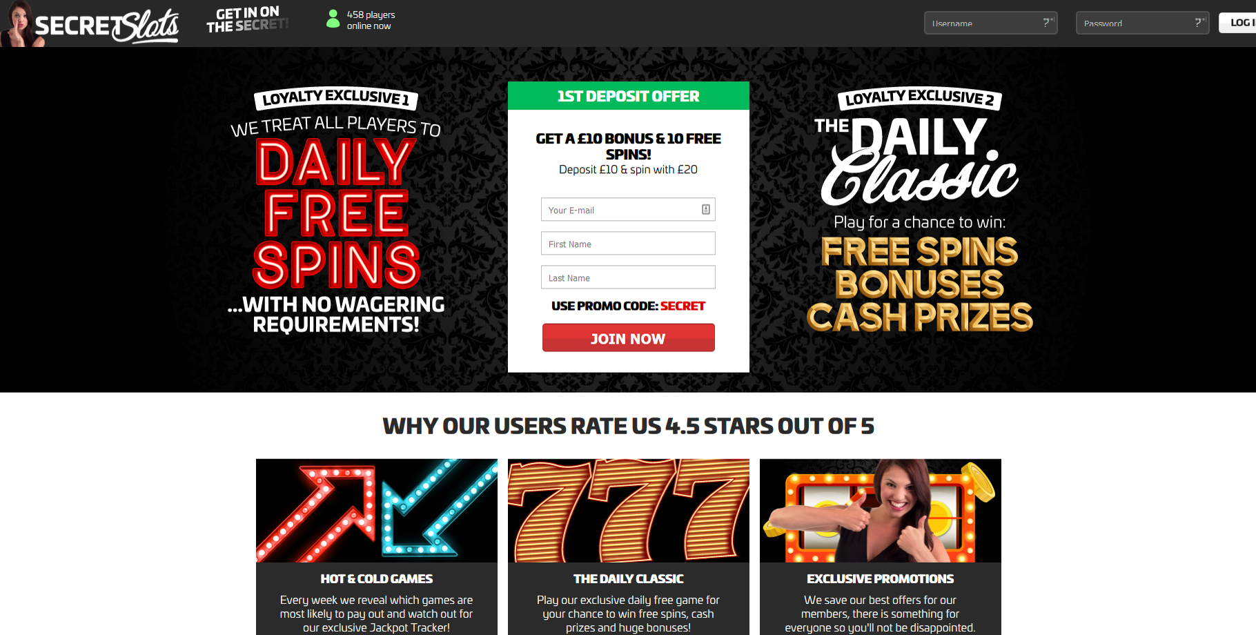Secrets of Online Slot Machine Games