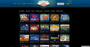 Jackpot Paradise Casino Slots